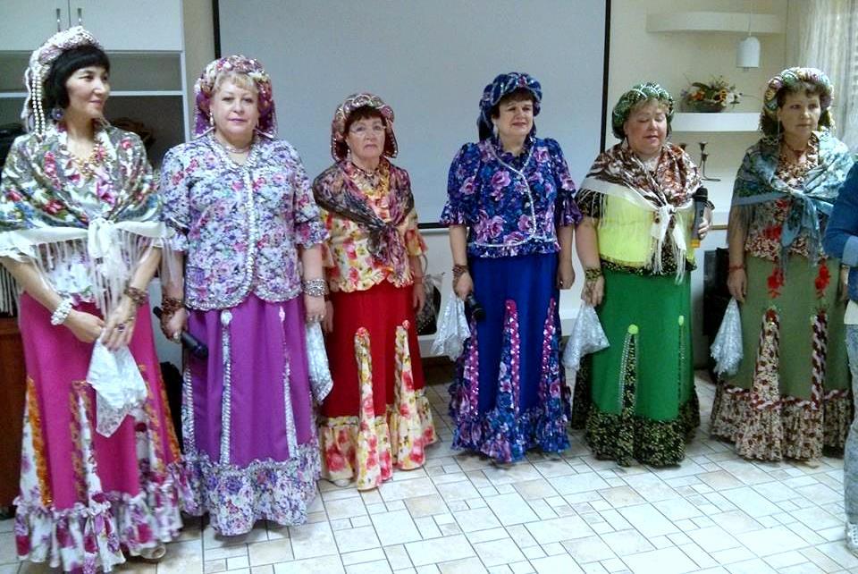 """משלחות מגרמניה ורוסיה הגיעו לביקור ב""""בית החם לניצולי השואה""""!"""