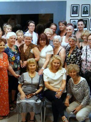 אורחים מהעולם: משלחות מאיסלנד, נורבגיה ואיי פארו ביקרו במוזיאון השואה בחיפה