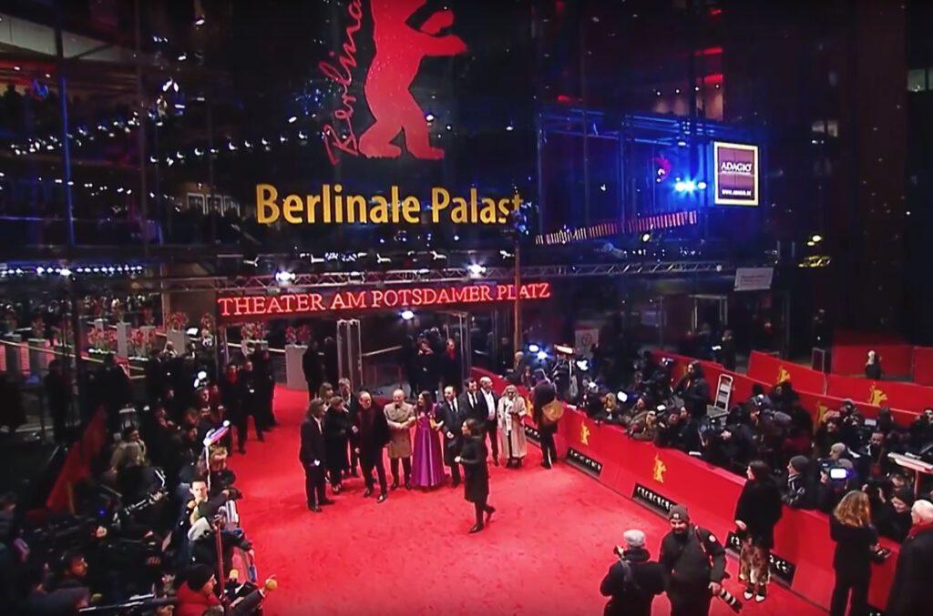 """סרט הקולנוע """"Miss Holocaust"""" זוכה לתשואות רבות ב""""פסטיבל הסרטים הבינלאומי ברלין 2017"""" שבגרמניה"""