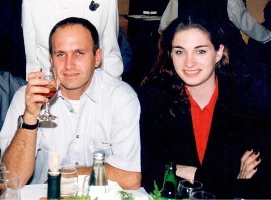 מיכאל ונעמי וולובסקי